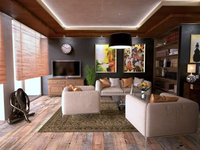 3 BHK Residentia