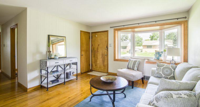 Sandra K House for Sale
